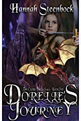Dorelle's Journey (The Cloud Lands Saga Book 1) Kindle Edition