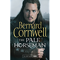 The Pale Horseman (The Last Kingdom Series, Book 2) (English Edition)