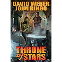 Throne of Stars (March Upcountry combo volumes Book 2)