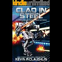 Clad in Steel (Adventures of the Starship Satori Book 10)