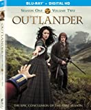 Outlander: Season 1, Volume 2 [Blu-ray] (Sous-titres français)