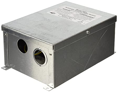 Progressive Dynamics PD52V 5200 Series Automatic Transfer Switch – 240 VAC, 50 Amp