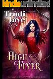 High Flyer (The Dark Carnival Book 3)