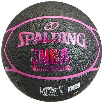 Spalding Ballon NBA Highlight