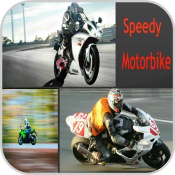 Amazon com: Speedy Motorbike: Appstore for Android