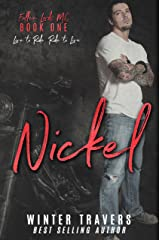 Nickel (Fallen Lords M.C. Book 1) Kindle Edition