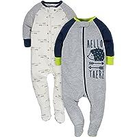 Gerber Baby Kids Sleep N' Play - Pack de 2 Unidades