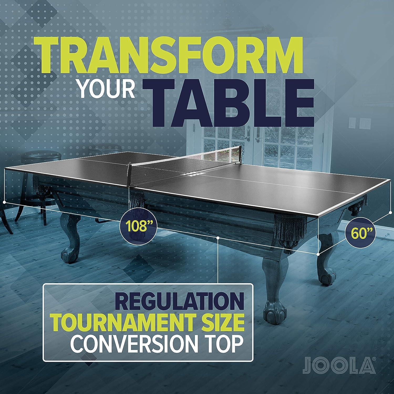 JOOLA Regulation Table Tennis