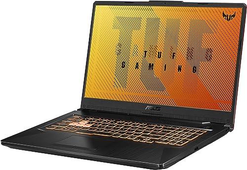 ASUS TUF Gaming F17 Laptop