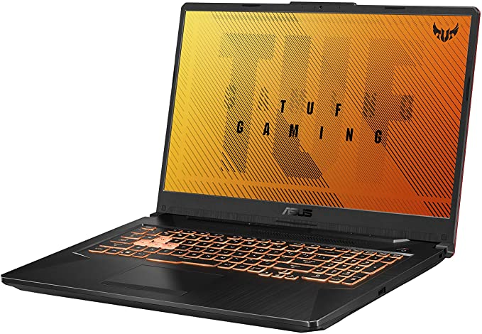 Asus 17 Zoll Gaming Notebook unter 1000 Euro