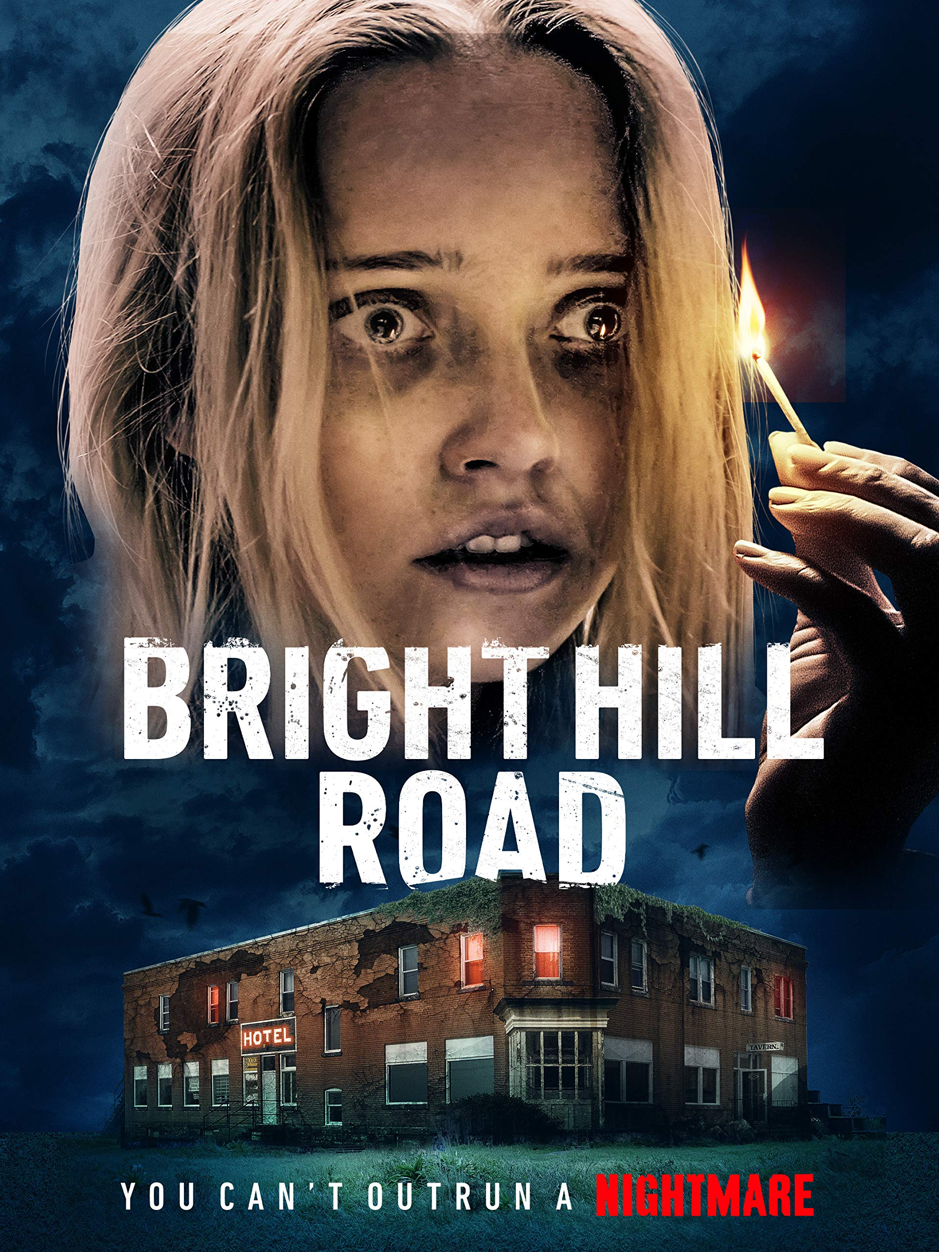 Bright Hill Road on Amazon Prime Video UK