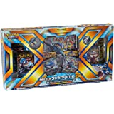 Pokemon TCG: Premium Collection Box, Either Mega Camerupt-EX or Mega Sharpedo-EX