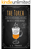 The Torch: Succubus Studies Serial (Succubus Harem Book 6)