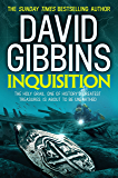 Inquisition (Jack Howard 10)