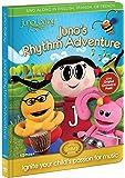 Juno Baby151; Juno's Rhythm Adventure