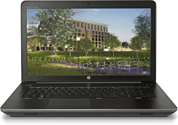 HP ZBook 17 G4 1RQ78EA Notebooks