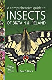 A Comprehensive Guide to Insects of Britain and Ireland