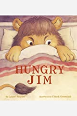 Hungry Jim Kindle Edition