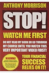 Stop! Watch Me First DVD-ROM
