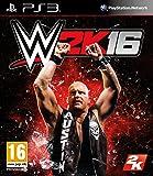 WWE 2K16 (Sony PS3) [Import UK]