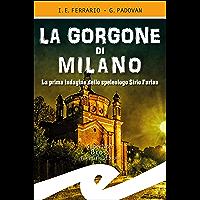 La Gorgone di Milano: La prima indagine dello speleologo Sirio Furlan
