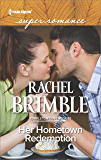 Her Hometown Redemption (Templeton Cove Stories)