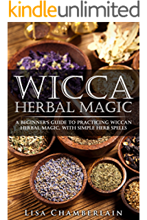 Amazon com: Cunningham's Encyclopedia of Magical Herbs