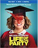 Life Of The Party (BD) [Blu-ray]
