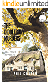 The Diddlebury Murders: The Collected Novellas: 1 - 3