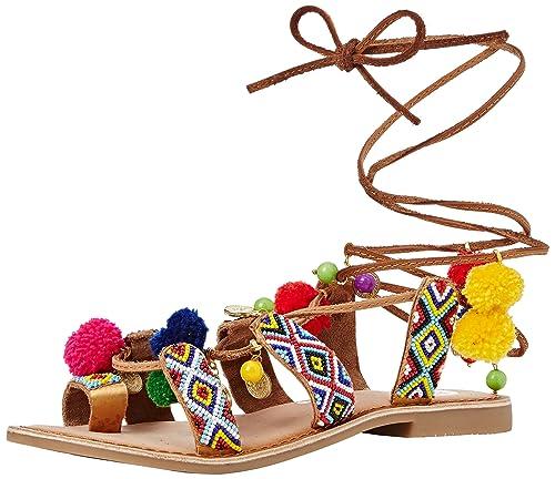 Gioseppo Omahas amazon-shoes rosa Pelle Envío Libre Confiable EXAFbS56d