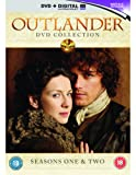 Outlander - Season 1-2 [DVD] [2016]