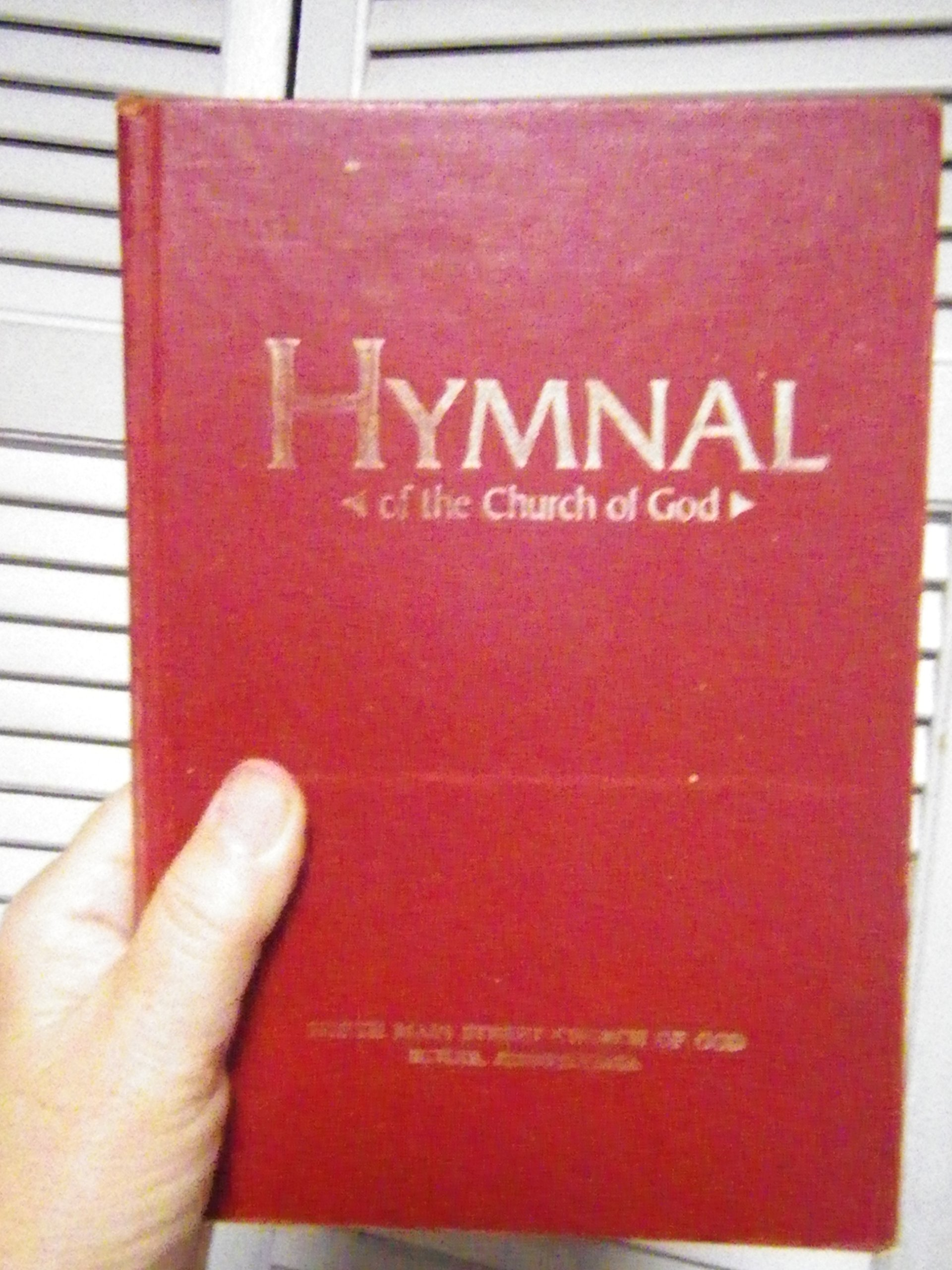 Hymnal of the Church of God