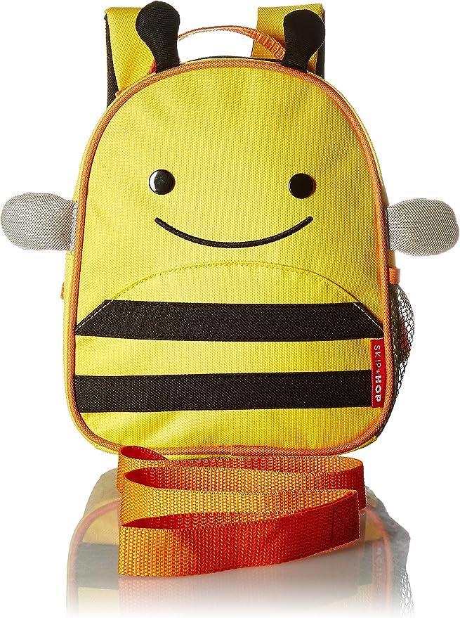 Skip Hop Zoo arnés de seguridad amarillo Yellow Bee Talla:Travel ...