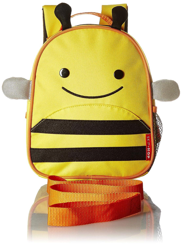 Skip Hop Zoo arn/és de seguridad amarillo Yellow Bee Talla:Travel Size