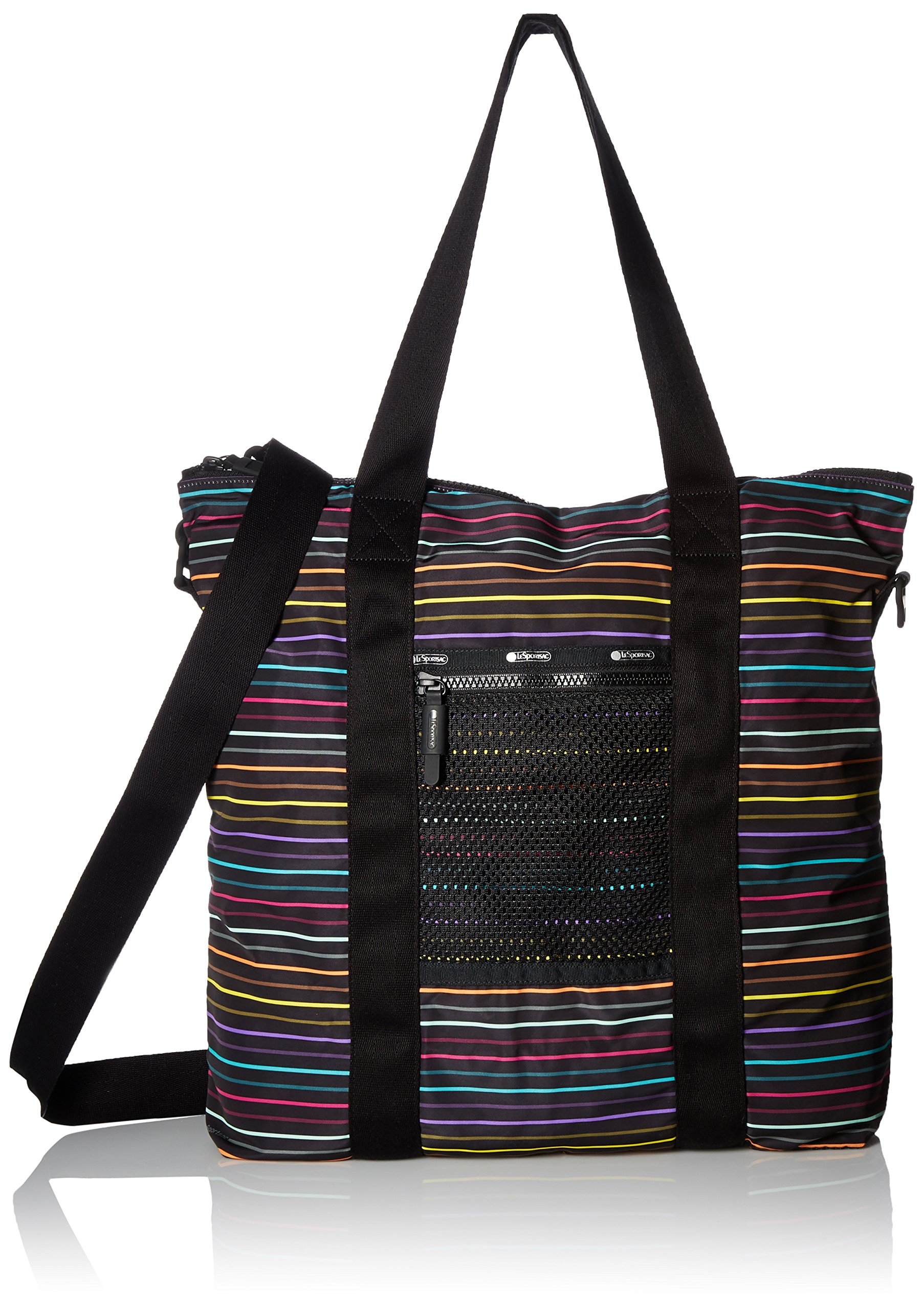 LeSportsac Global Tote, Lestripe Travel by LeSportsac