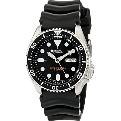 Seiko Automatic Diver's Watch - SKX007J1