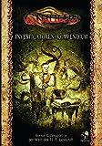 Cthulhu Investigatoren-Kompendium