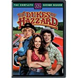 Dukes of Hazzard: The Complete Second Season (Repackaged/DVD)
