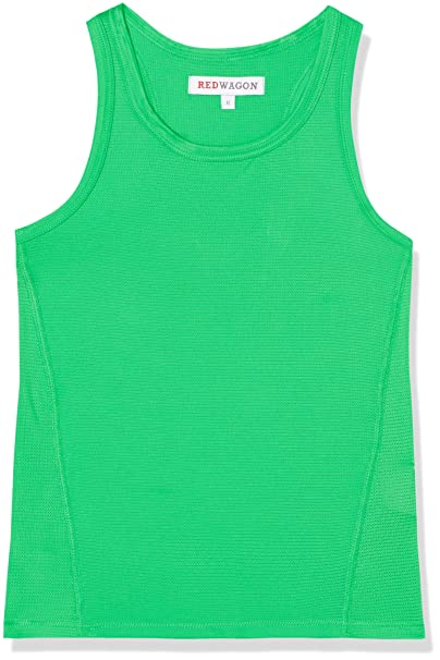 RED WAGON Camiseta sin Mangas para Niños  Amazon.es  Ropa y accesorios 12ce6484dcb36