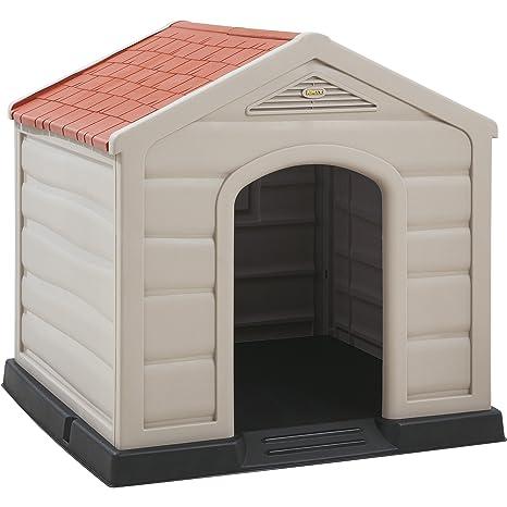 Rimax 9995 al Aire Libre Perro casa, un tamaño