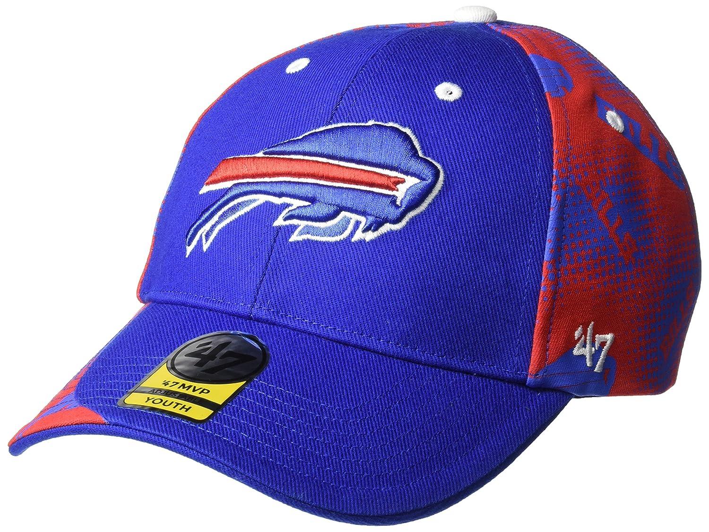 Amazon.com    47 NFL Youth Casanova MVP Adjustable Hat 74b7fccae