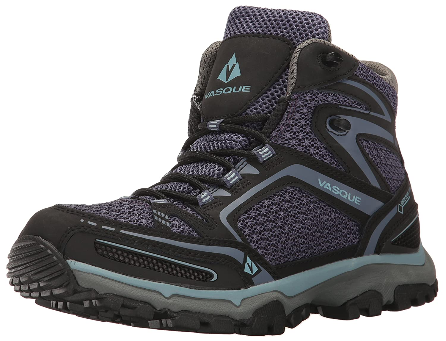 Vasque Women's Inhaler Ii GTX Hiking Boot B01HTP17S2 7.5 B(M) US|Crown Blue/Stone Blue