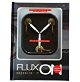 SD Toys Merchandising Flux Capacitor Back to The