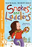 Snakes and Ladders (Reading Ladder)