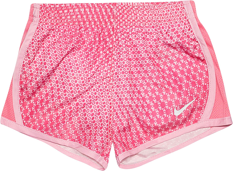 Nike Girls Dri-FIT Trophy Shorts