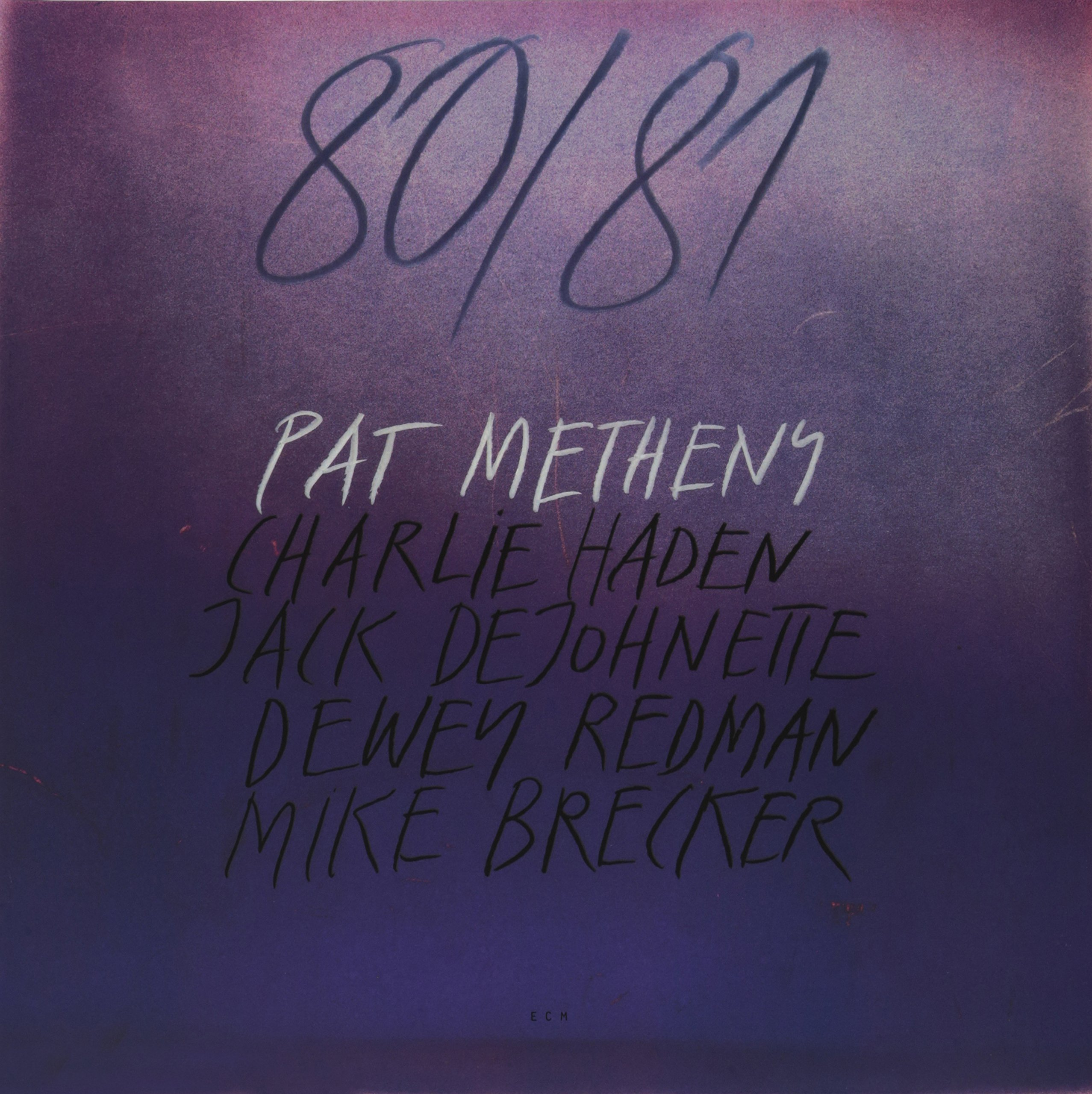 Vinilo : Pat Metheny - 80/ 81 (180 Gram Vinyl, 2PC)