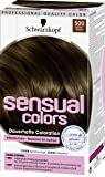 Sensual Colors Coloration 500 Mittelbraun, 3er Pack (3 x 142 g)
