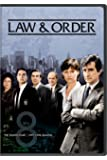 Law & Order: The Eighth Year [Region 1]