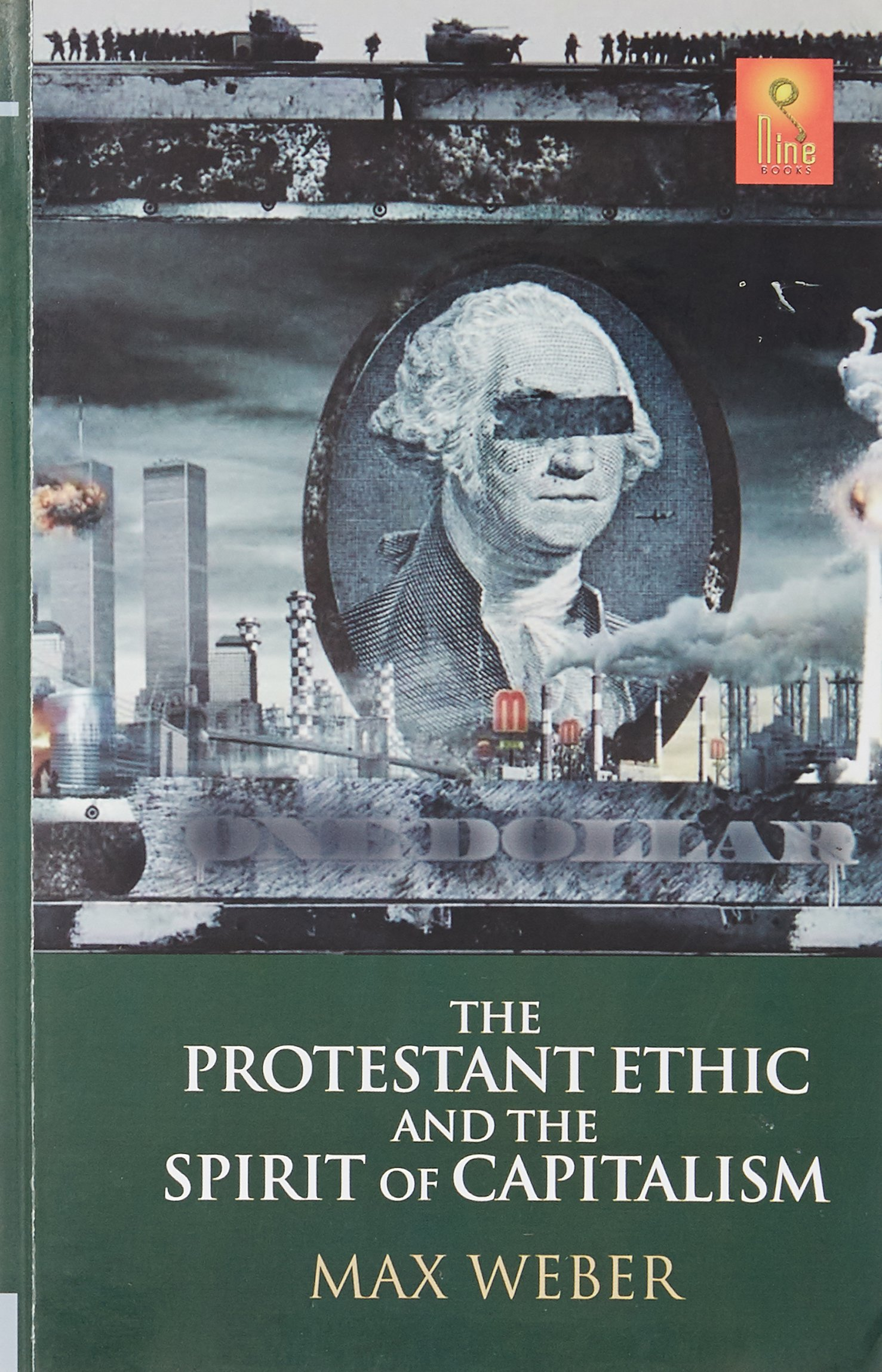 The Protestant Ethic And The Spirit Of Capitalism pdf epub