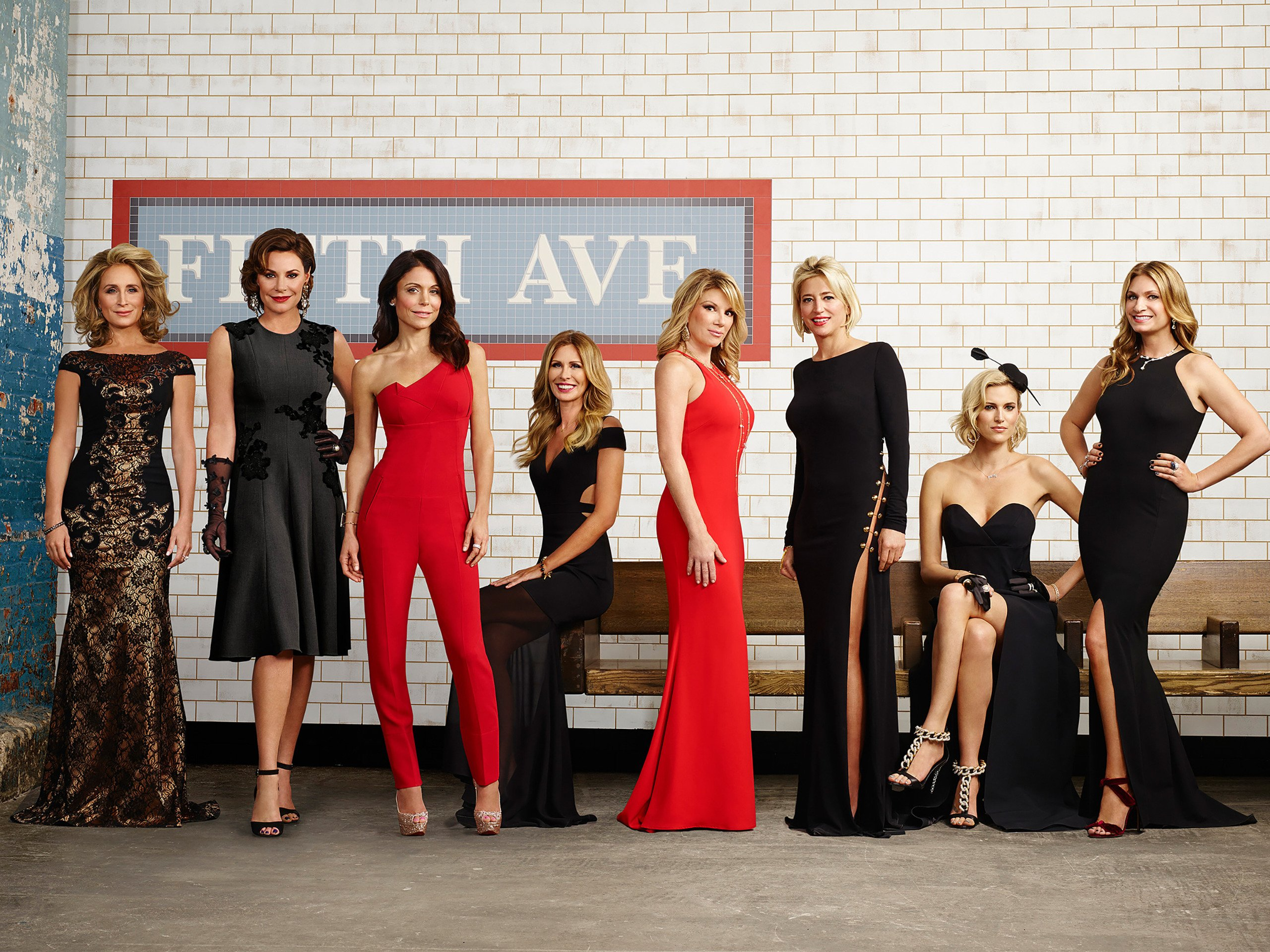 The Real Housewives Of New York City Season 7